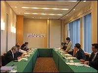 令和元年度第4回理事会を開催