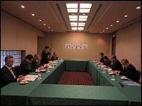 令和元年度第1回理事会を開催
